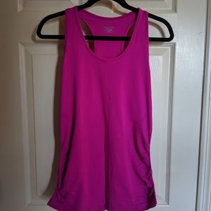 "Athleta ""Speedlight"" Tank (Large)"